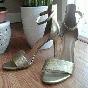 Joe Sandal Heels